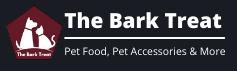 The Bark Treat - footer logo